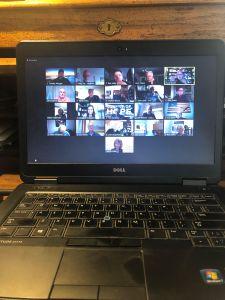 reg's computer